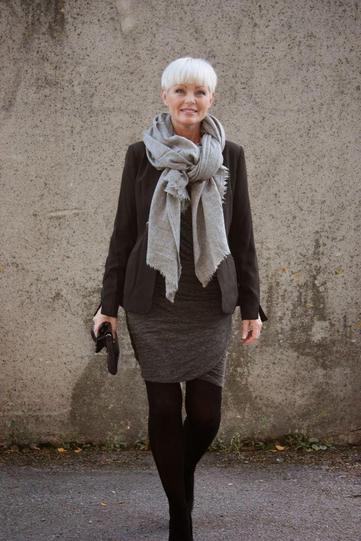 Photo of Tuesday Kleid in byTiMo Kleid – 70% Viskose und 30% Wolle, auch in Burgund erhältlich …