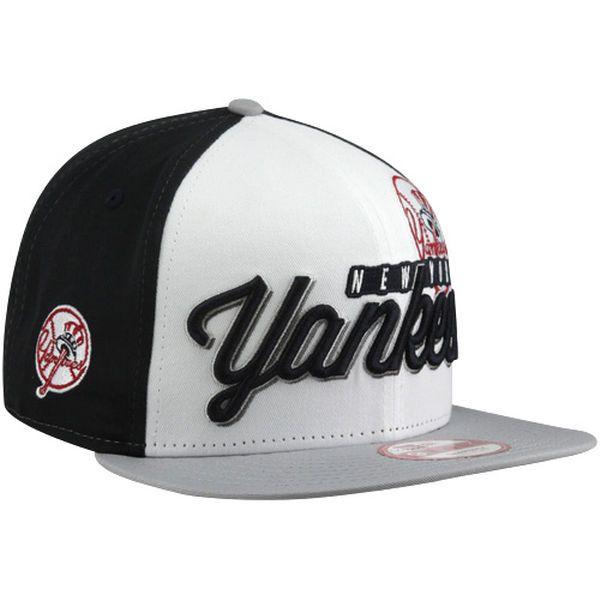 wholesale dealer 671fb d96ff New Era New York Yankees Chriograph 9Fifty Snapback Hat - Navy  Blue Gray White -  27.99