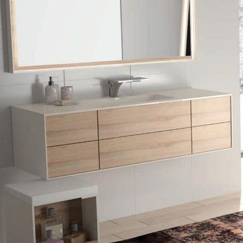 bathroom vanity one sink. Kitoi Large Vanity With One Sink  Sinks Vanities And Bathroom