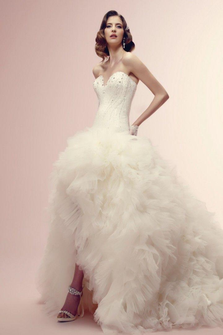 Mod Ist Brides Dresses 2014
