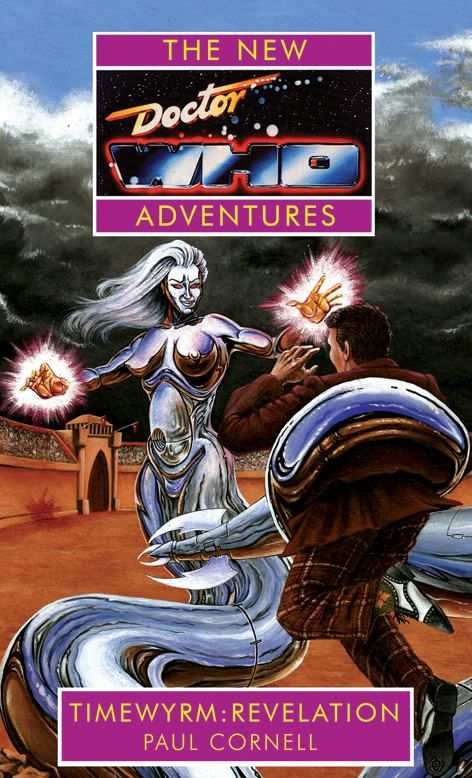 Doctor Who Timewyrm Genesis (New Doctor Who Adventures) By