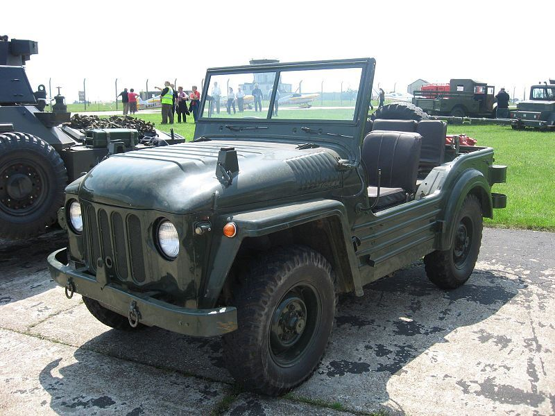 The Austin Champ Was Designed To Meet A British Army Specification Of The Late 1940s Fv1800 And Is Based In Th Military Vehicles Army Vehicles British Motors