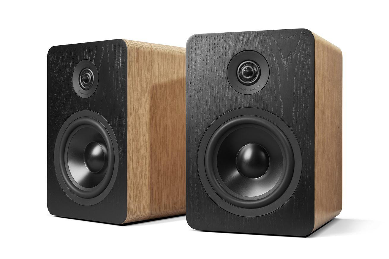 Shinola Made Studio Quality Speakers For Your Home Bookshelf