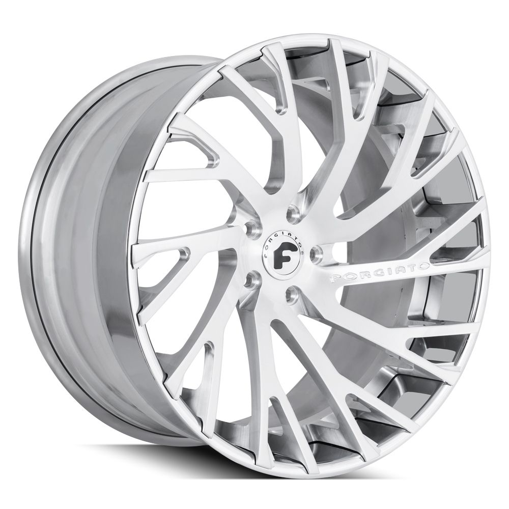 Forgiato 2.0,Sincro-ECL | wheels