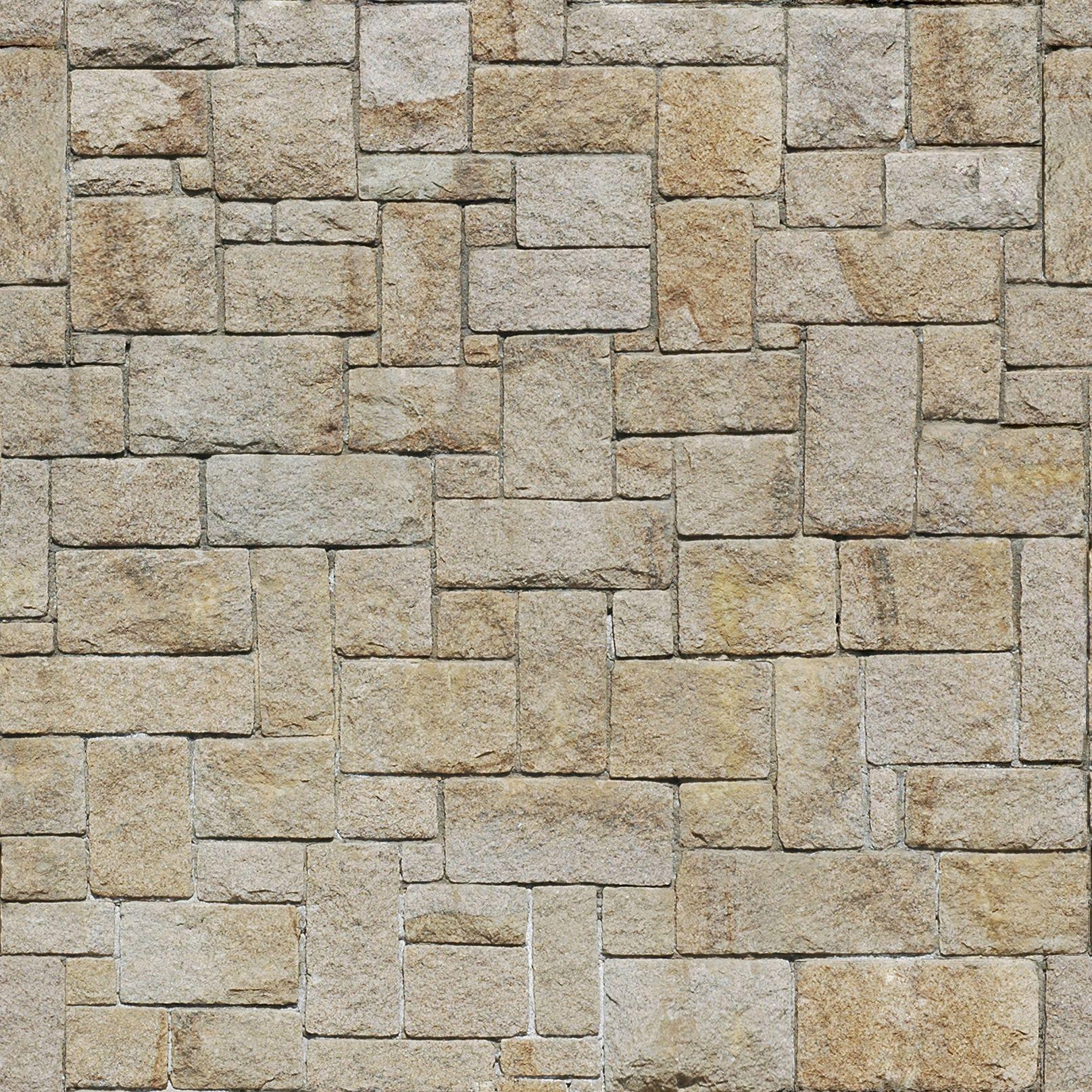 Color Hut Textures: Brick Wallpaper, Stone