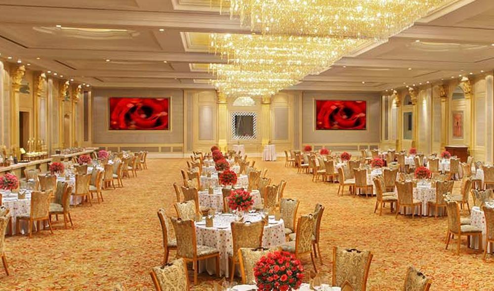 Pin by Venuepool on Banquet Halls in Delhi Budget party