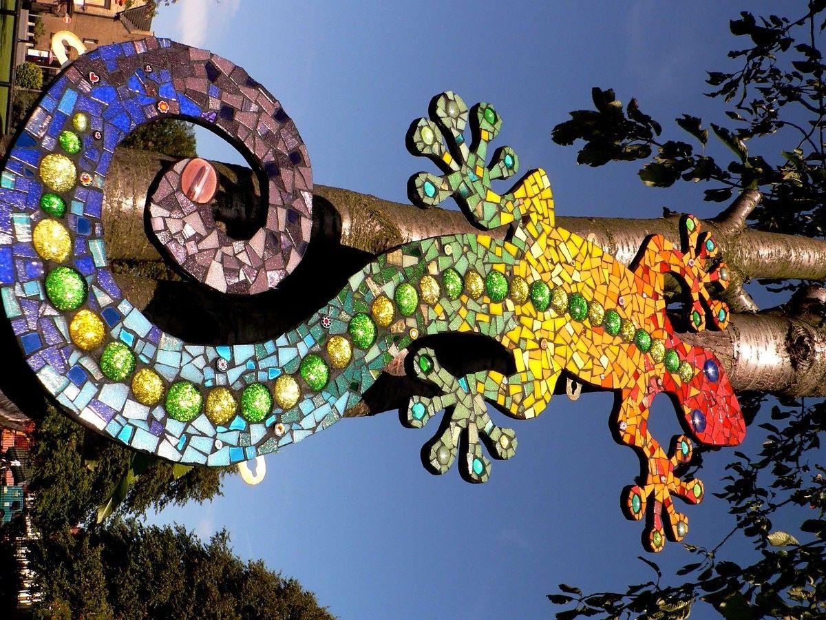 Debbie ryan mosaic artist public art sculpture commission liverpool