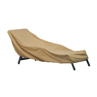 Seasons Sentry Chaise Lounge Cover Brown Outdoor Chaise Lounge Chair Outdoor Furniture Covers