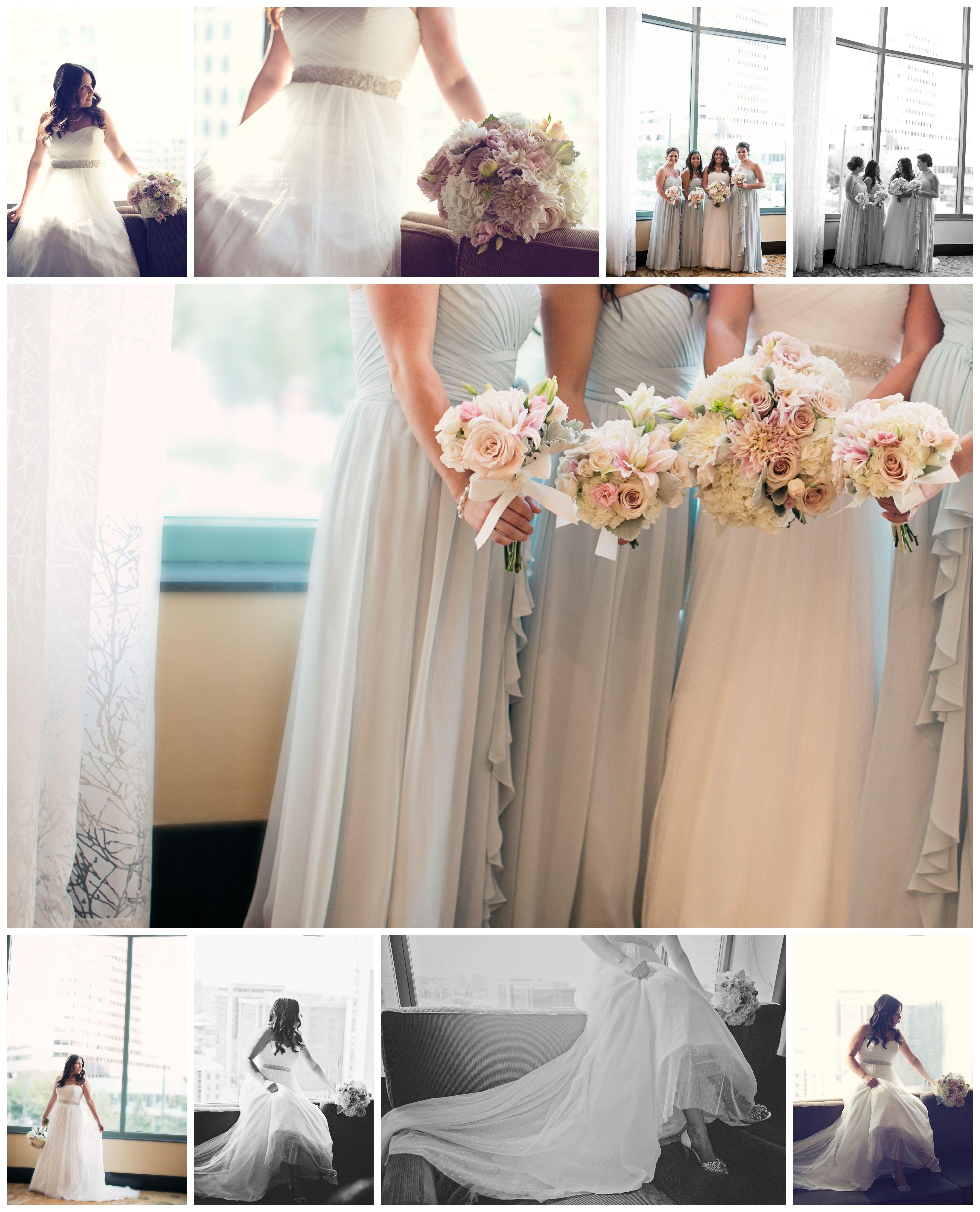 Colorado wedding photography | Bridal photos | Bridesmaids | beautiful wedding | Denver, Colorado | www.biophotographystudios.com