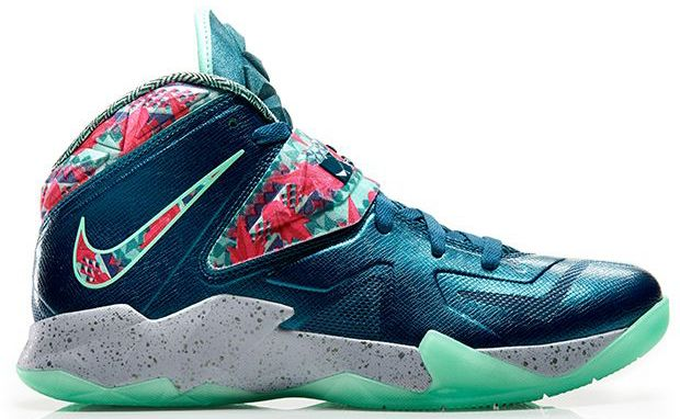 "timeless design 21d05 88ffe Nike Zoom Soldier VII ""The Power Couple"""