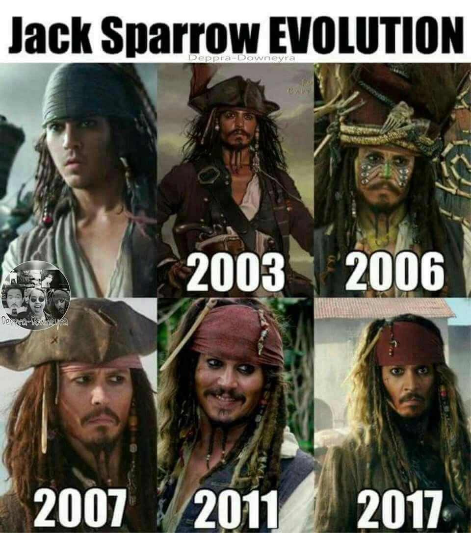 Приколы с фотографиями пиратов карибского моря свою