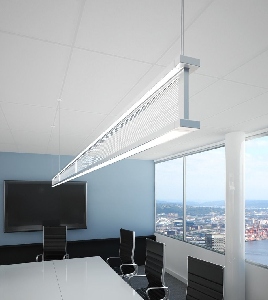 Led Light Fittings For Offices: LED Lighting Fixtures - Quality
