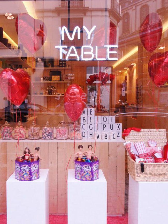 Www Elle Be Petite Soeur Et Voisine De Rose A Ixelles My Table Est Une Mine D Or Pour Tous Les Fans De Jolies Vaisselles De Gadgets Rigolos Et De Gourmandis