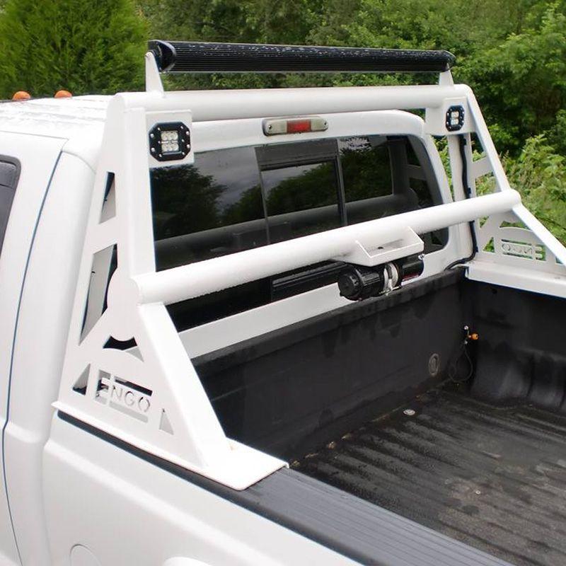 ENGO® Headache Rack Accesorios para camiones, Camiones