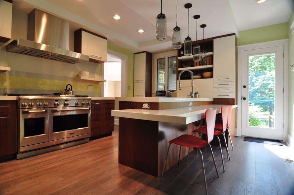Photo of Habitar Design - Chicago, IL, United States. Contemporary ...