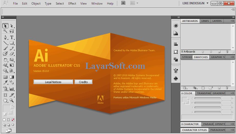 Link Download Google Adobe Illustrator Cs5 Adalah Editor Grafis Yang Didasarkan Pada Gambar Vektor Yang Bertujuan Meng Adobe Illustrator Grafis Perangkat Lunak