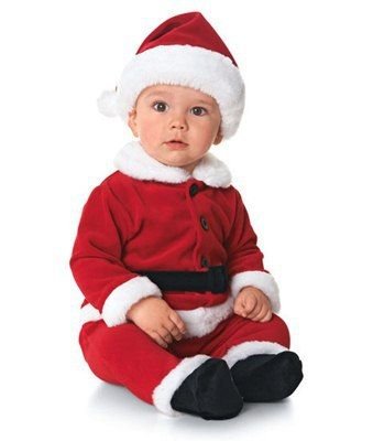 babyouts.com cute baby christmas outfits (01) #babyoutfits | Baby ...