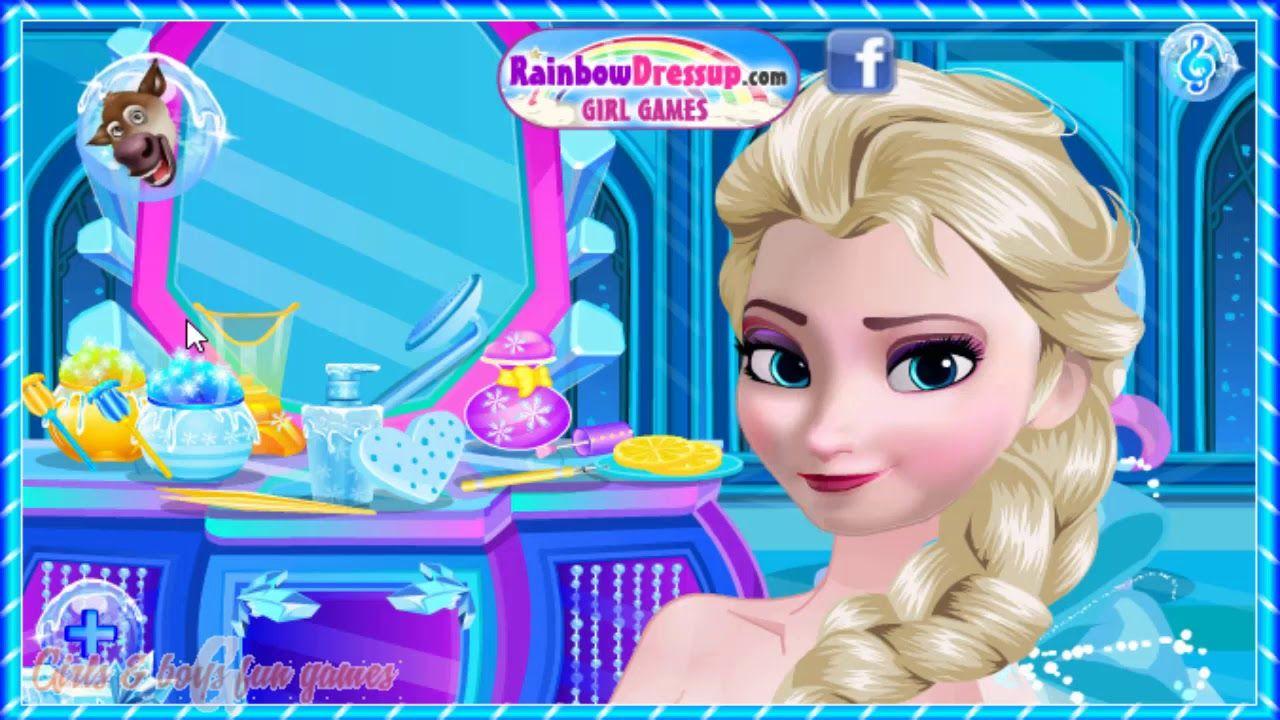 Frozen games for girls orgy galleries 23