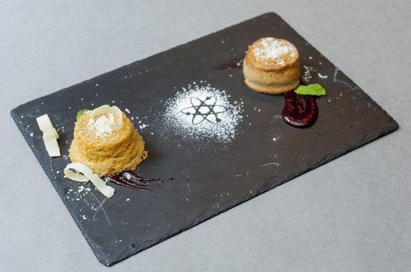 Crunch Your Numbers Literally With These Delicious-Looking Data Cuisine - DesignTAXI.com