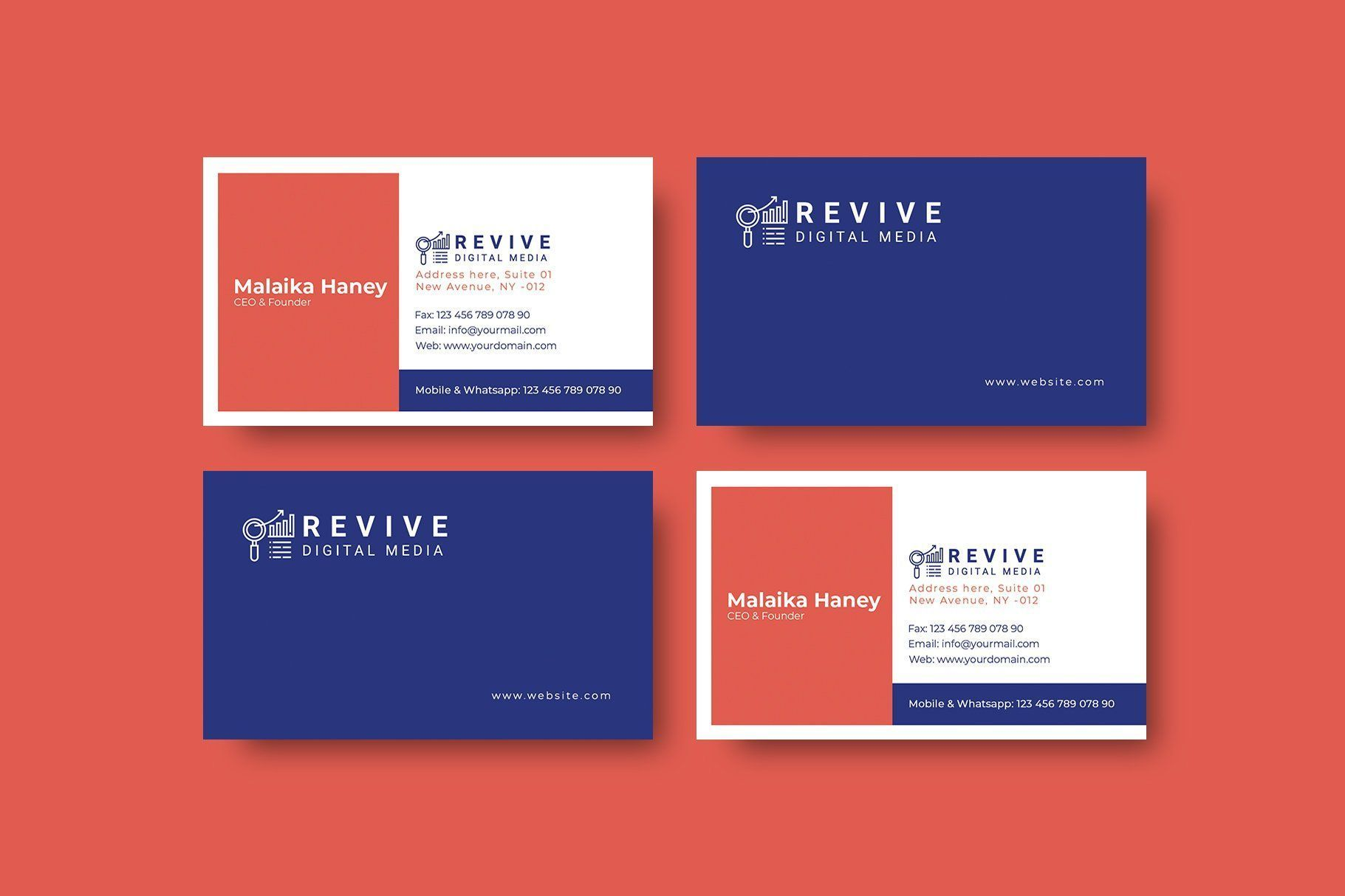 Digital Media Business Card Template This Business Card Is Ideal For Digital Ag Business Card Digital