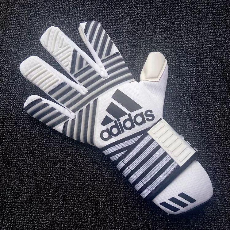 Ad white ace goalkeeper gloves adidas cheap soccer
