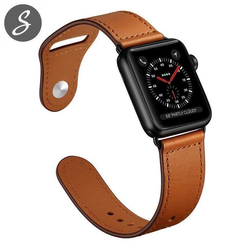 Klip Mac Healthyliving Fitness Applewatchseries2 Applewatchseries4 Sendorff Apple Applewatchseries3 Applewatch In 2020 Armband Leder Apple Inc Lederarmband
