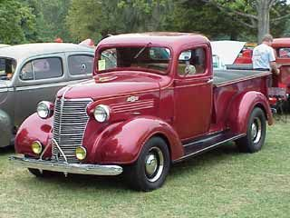 photos of old pickup trucks - Google Search