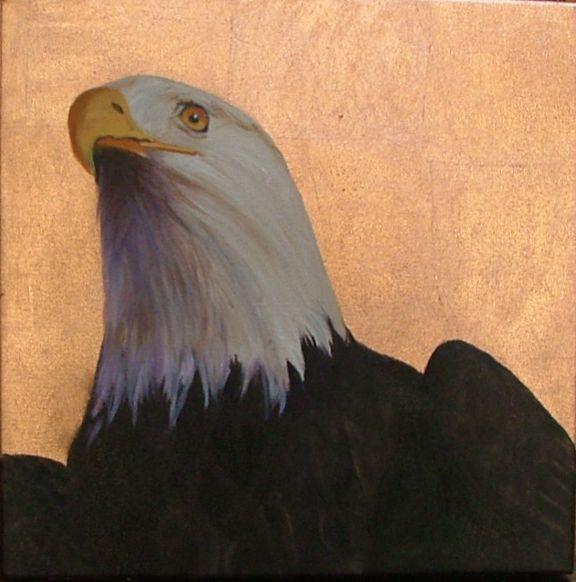 Eagle Eye by David DeVary http://daviddevary.com/