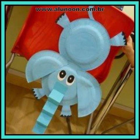 Lots of kids craft ideas including using paper plates for animal crafts for kids always turns out adorable. Love this Horton Hears a Who craft!  sc 1 st  Pinterest & alunoon.com.br infantil atividades.php?c\u003d116 | Pratos descartaveis ...