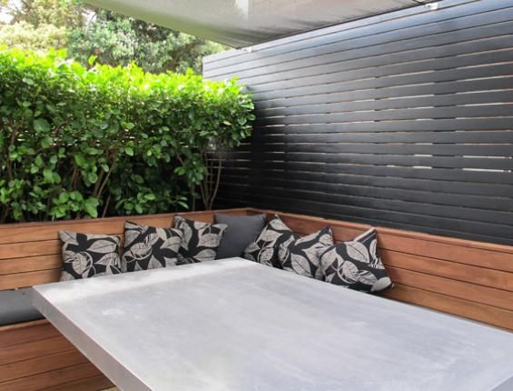 Alfresco | Garden design, Outdoor spaces