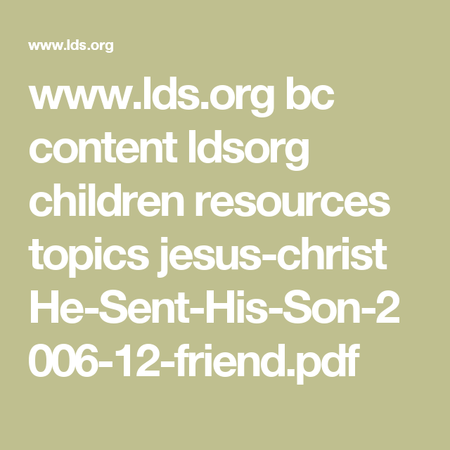 www lds org bc content ldsorg children resources topics