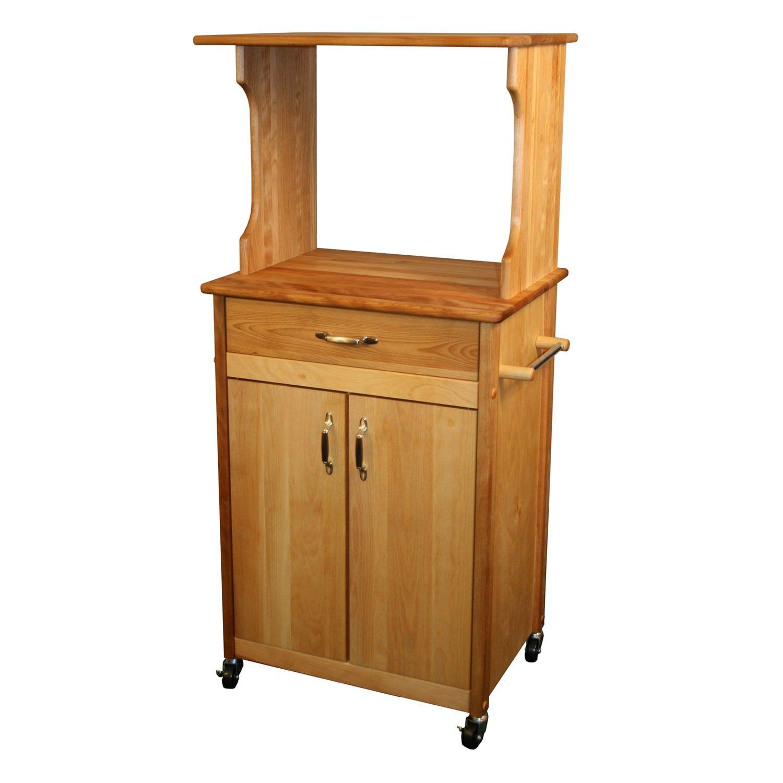 Catskill Craftsmen Microwave Cart Craftsmen Catskill Cart Microwave Microwave Cart Kitchen Tops Tall Cabinet Storage