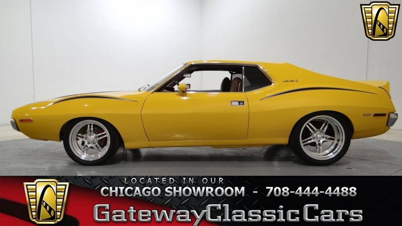 1972 Amc Javelin Coupe Had A Blue One Great Car Amc Javelin Javelin Hot Rods Cars Muscle