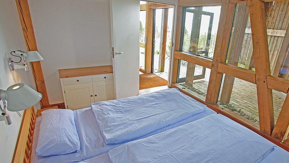 Ferienwohnung Alte Scheune Loddin Usedom Ostsee Haus
