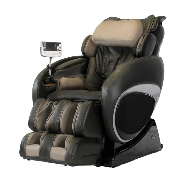 Osaki OS4000T Massage Chair with Foot Rollers & 1 Free