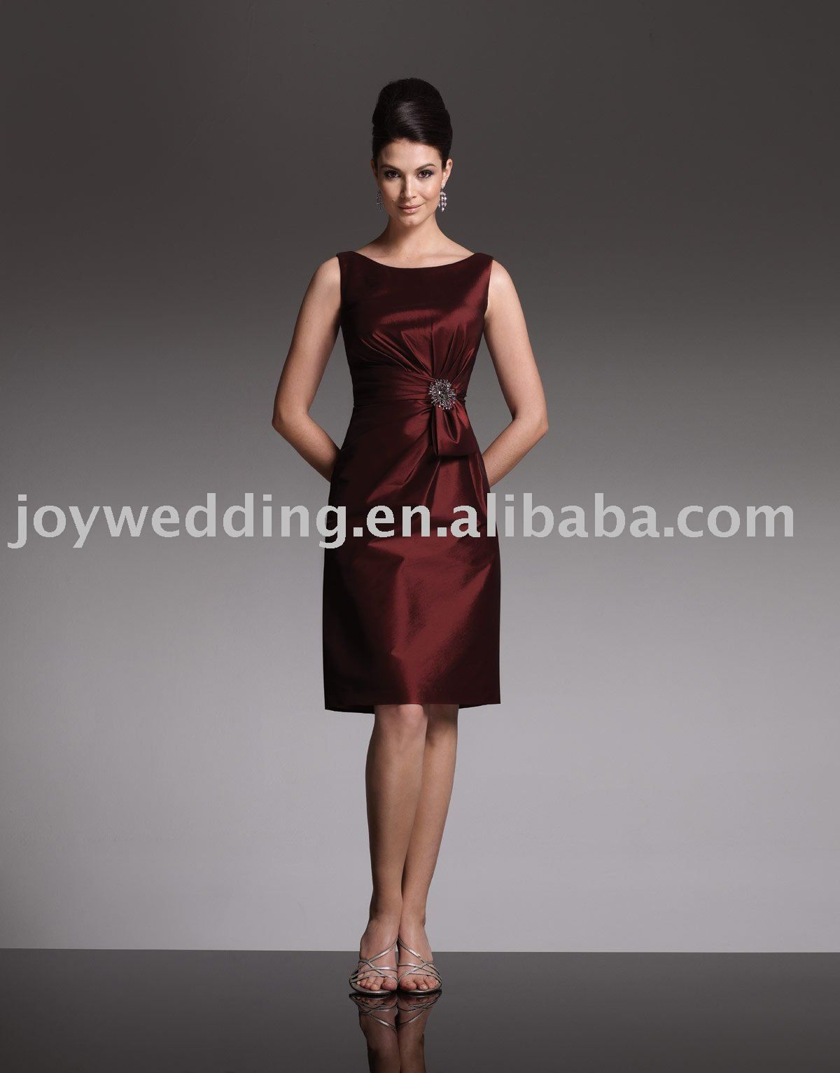 Mother Of The Bride Dresses Formal Lady Mother Of The Bride Dress