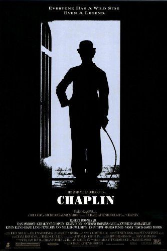 Image result for chaplin 1992