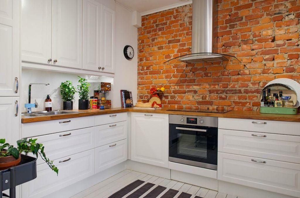 Jak Urzadzic Mieszkanie Z Biala Drewniana Podloga Lovingit Kitchen Design Kitchen Remodel Kitchen Inspirations