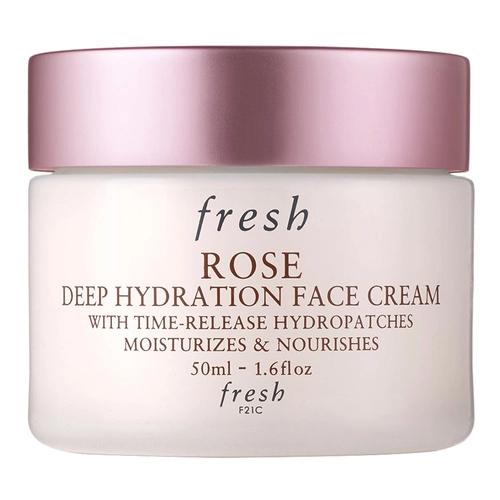 Buy Fresh Rose Deep Hydration Face Cream Sephora Australia Face Cream Face Cream Reviews Cream