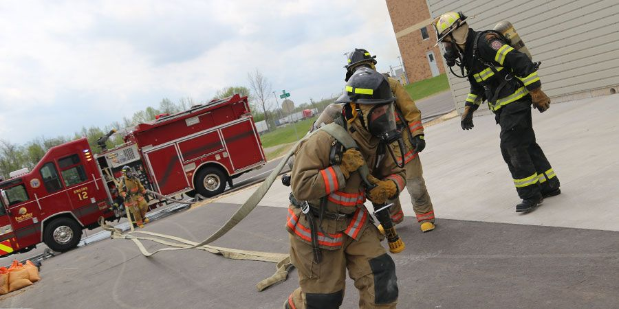 Fire protection fox valley technical college fire