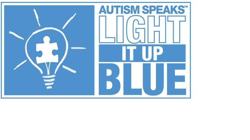 Light It Up Blue On April 2, 2013 In HISD! | HISD Special .
