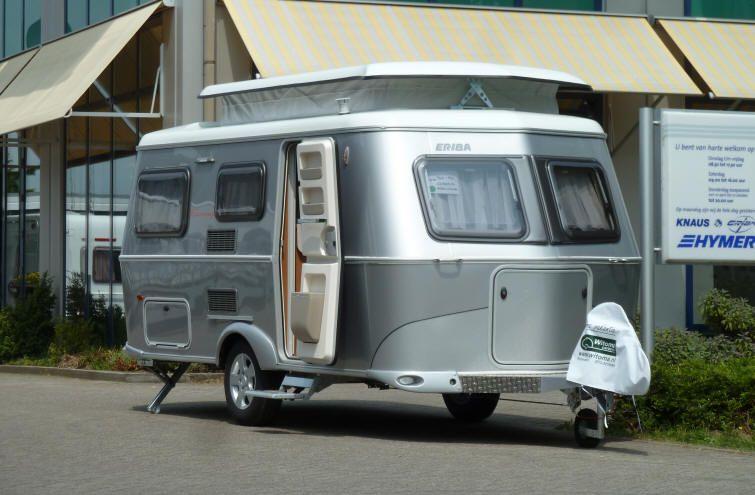 eriba touring gt 2014 camping caravan eriba. Black Bedroom Furniture Sets. Home Design Ideas