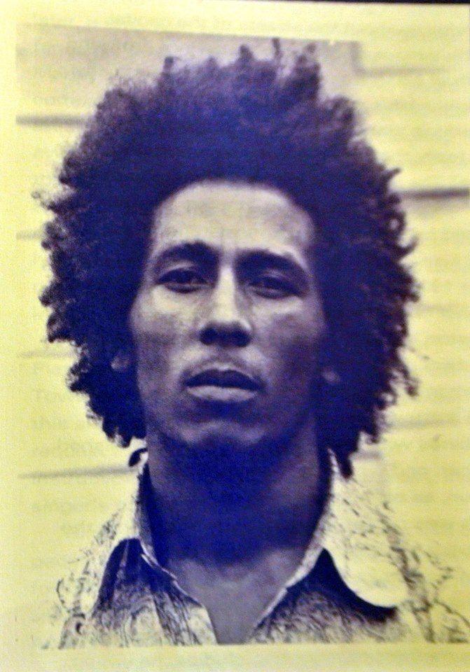 Peter Tosh. An original Wailer, killed because he stood up ...  Rastafari Alive