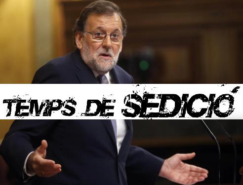 De totes les dades que ofereix la primera onada de 2017 del Baròmetre d'Opinió Política del CEO, sense dubte, la més rellevant en el context polític actual és que només un 20,7 dels enquestats manifesta taxativament la seva voluntat de no acudir a les urnes davant d'un referèndum no acordat amb l'Estat espanyol. Irònicament, és aquesta cinquena part dels catalans, acèrrima defensora del no, la que pot fer possible la victòria del sí en un referèndum amb una participació homologable…