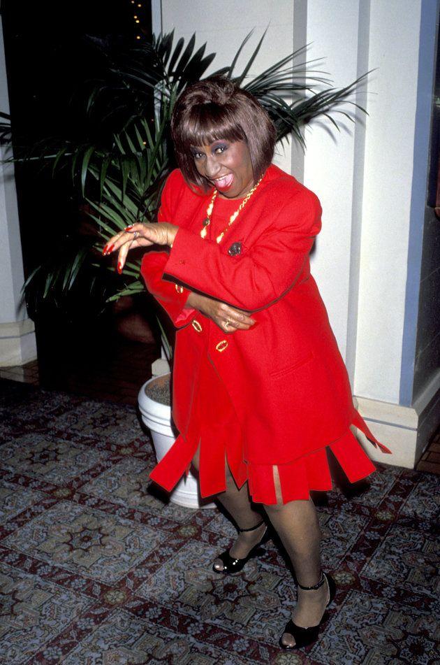 29 Celia Cruz Photos To Remember The 'Queen Of