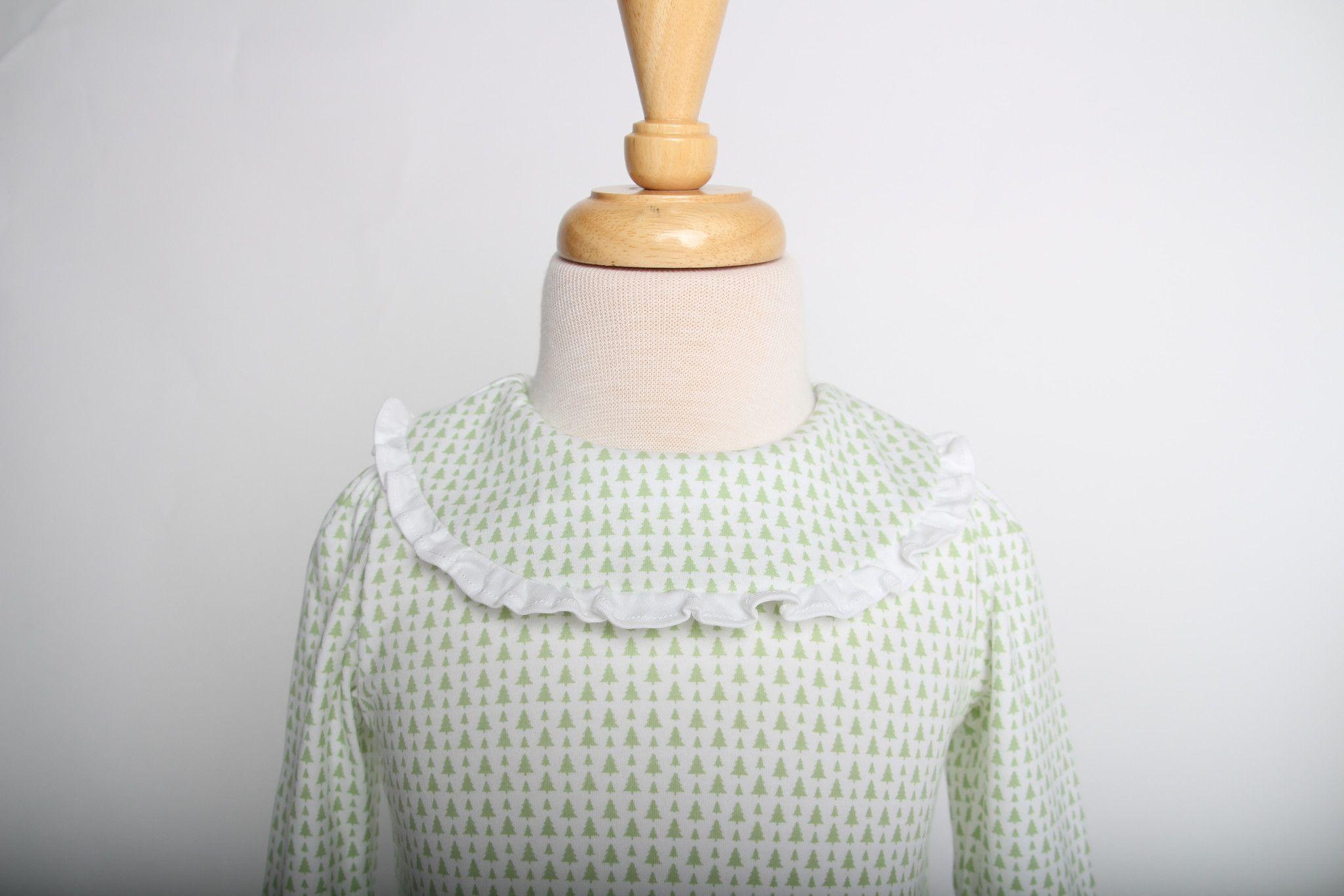 Madeline Dress - prints