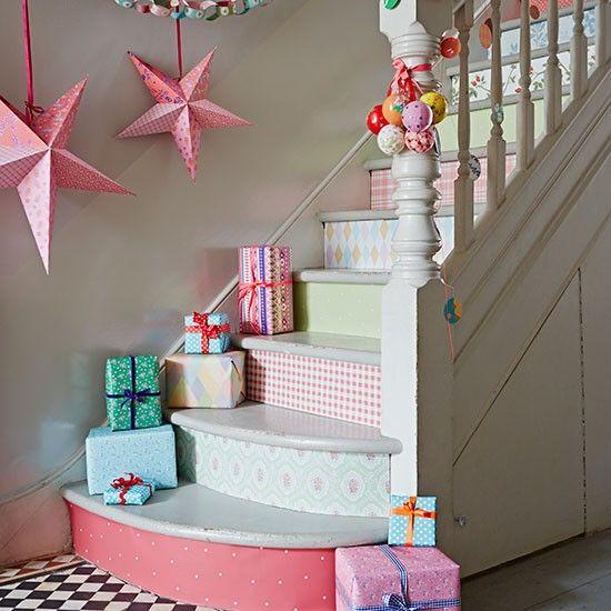 flur diele wohnideen m bel dekoration decoration living idea interiors home corridor pastell. Black Bedroom Furniture Sets. Home Design Ideas