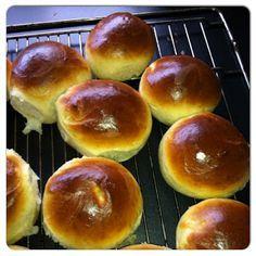 Ager bager: De bedste fødselsdagsboller (Amo-boller)
