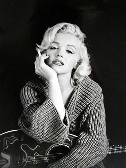 Photo of Marilyn Monroe.-#marilyn #monroe