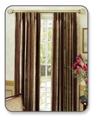 Shop Kirsch Drapery Hardware With Free Shipping Living Room